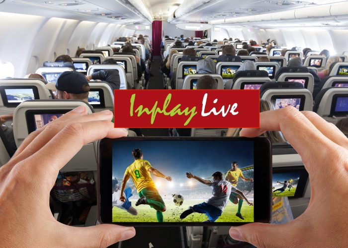 INPLAY Live live streaming
